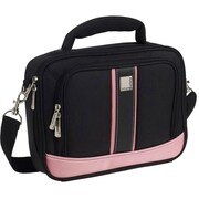 "Urban Factory Urban Ultra Bag Carrying Case For 10.2"" Netbook, Pink"