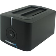 Sabrent™ USB 3.0 Dual Bay HDD Docking Station (EC-HDD2)