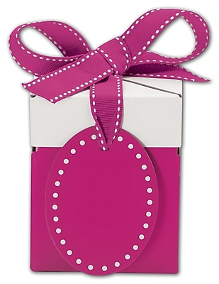Bags & Bows® Pretty in Pink Giftalicious 3