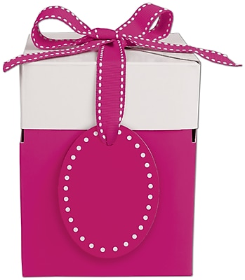 Bags & Bows® Pretty in Pink Giftalicious 4