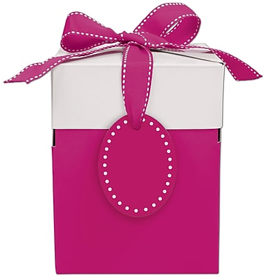 Bags & Bows® Pretty in Pink Giftalicious 5