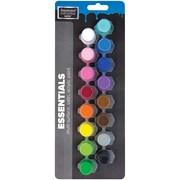 Deco Art® Americana Multi-Surface Satin™ Essentials Acrylic Paint Pots