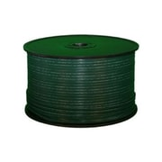 Queens of Christmas SPT-1 Zipcord Wire; Green