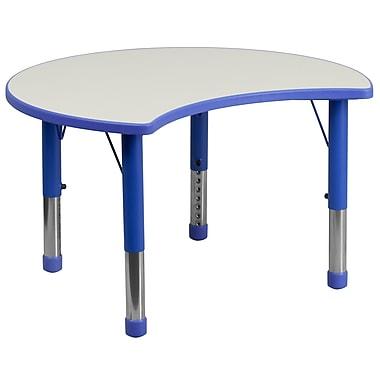 Flash Furniture YU093CIRTBLBL 25.13