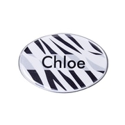 "The Mighty Badge 905819 Name Tag Starter Kit For Laser Printer, 2.6"" x 1.7"", Zebra Print"