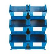 LocBin 3-240 Wall Storage Large Bins