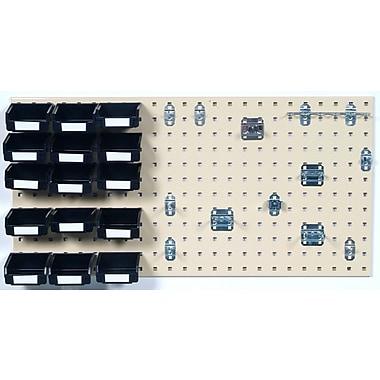 LocBoard LB18-1THBBK-Kit 18