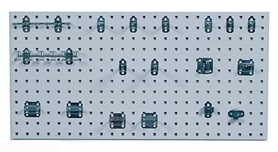 LocBoard LB18-1WH-Kit 18
