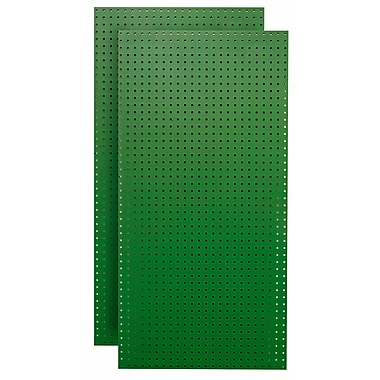Tempered Wood Pegboard TPB-2G 2 24