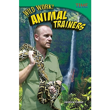 Wild Work! Animal Trainers