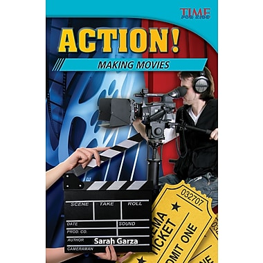 Action! Making Movies