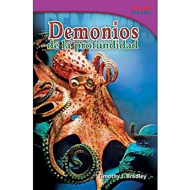 Demonios de la profundidad (Demons of the Deep) Spanish Version
