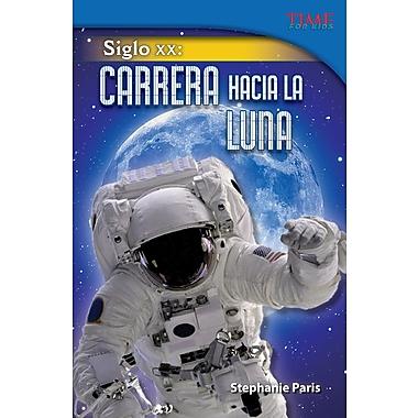 Siglo XX: Carrera hacia la Luna (20th Century: Race to the Moon) Spanish Version