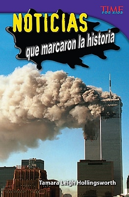 Noticias que marcaron la historia (Unforgettable News Reports)