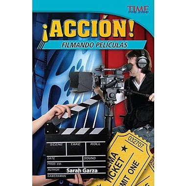Accion! Filmando peliculas (Action! Making Movies) Spanish Version