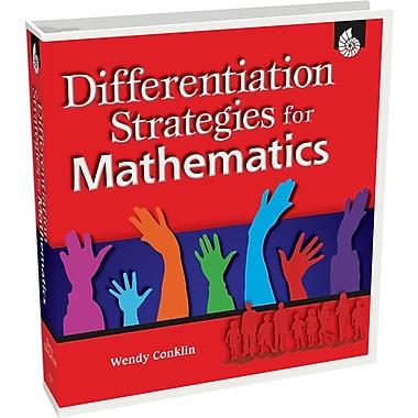 Differentiation Strategies for Mathematics