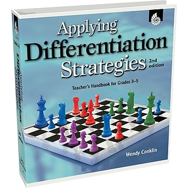 Applying Differentiation Strategies: Grades 3-5