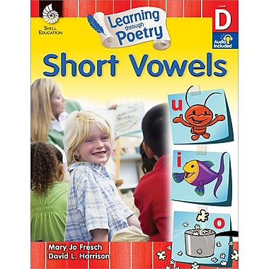 Learning through Poetry: Short Vowels