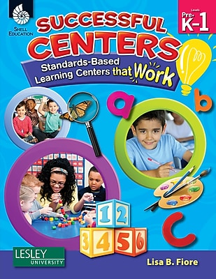 Successful Centers: Standards-Based Learning Centers that Work