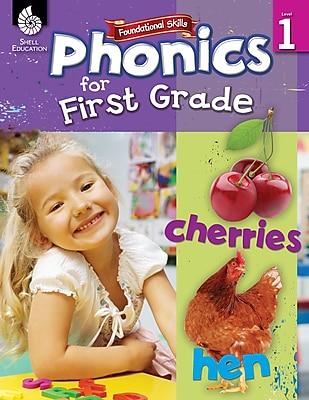 Foundational Skills: Phonics for First Grade