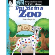 Put Me in the Zoo: An Instructional Guide for Literature