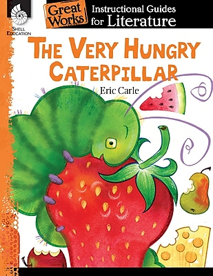 The Very Hungry Caterpillar: An Instructional Guide for Literature