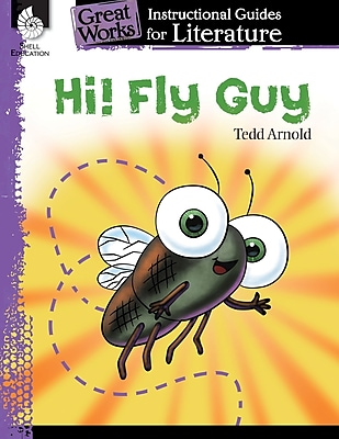 Hi! Fly Guy: An Instructional Guide for Literature
