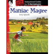 Maniac Magee: An Instructional Guide for Literature