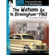 The Watsons Go to Birmingham - 1963: An Instructional Guide for Literature