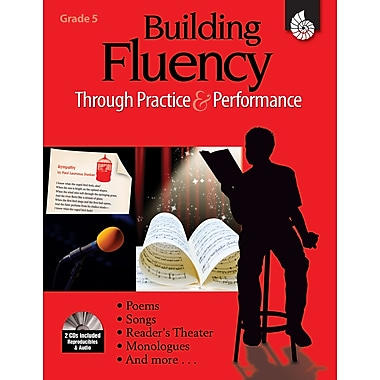 Building Fluency Through Practice & Performance: Grade 5