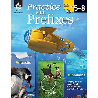 Practice with Prefixes