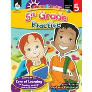 Bright & Brainy: 5th Grade Practice