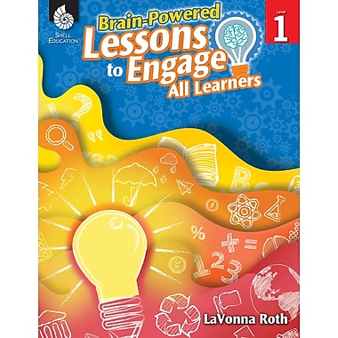 Brain-Powered Lessons to Engage All Learners Level 1
