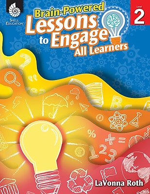 Brain-Powered Lessons to Engage All Learners Level 2