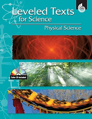 Leveled Texts for Science: Physical Science 1247021