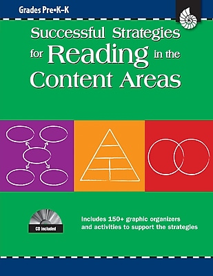 Successful Reading in the Content Areas: Grades PreK-K