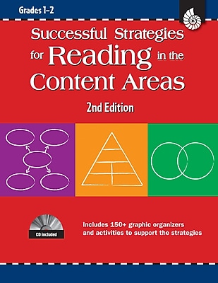 Successful Reading in the Content Areas: Grades 1-2 1233899