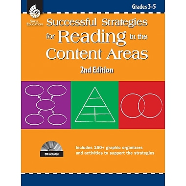 Successful Strategies for Reading in the Content Areas: Grades 3-5