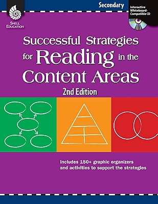 Successful Reading in the Content Areas: Secondary
