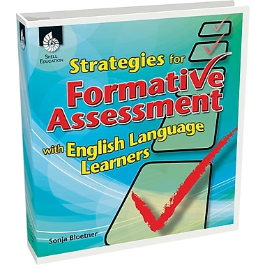 Strategies for Formative Assessment with English Language Learners