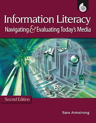 Information Literacy: Navigating and Evaluating Today's Media