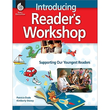 Introducing Reader's Workshop: Supporting Our Youngest Readers