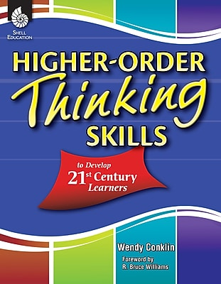 Thinking Skills to Develop 21st Century Learners