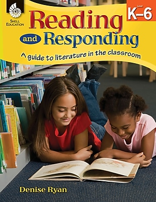Reading and Responding: A Guide to Literature