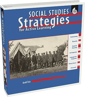 Social Studies Active Learning
