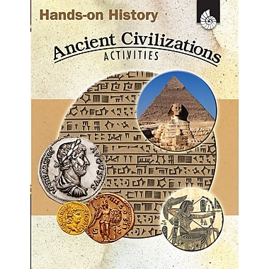 Hands-on History: Ancient Civilizations Activities