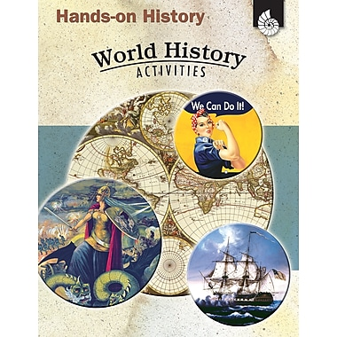 Hands-on History: World History Activities