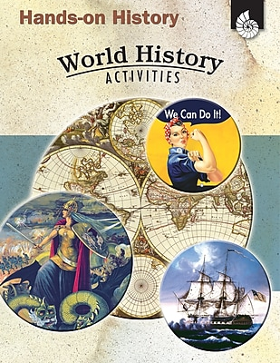 Hands-on History: World History Activities