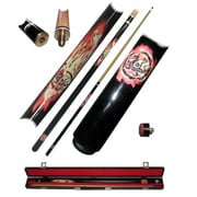 Trademark Dragon Inferno Billiard Pool Stick