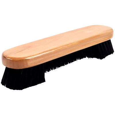 Trademark Billiard Table Brush, Oak Finish